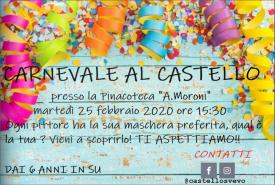 CARNEVALE AL CASTELLO