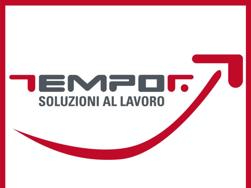 Annunci di lavoro Agenzia Tempor spa filiale di Civitanova Marche