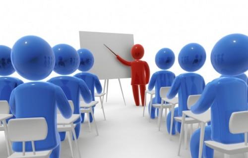 """Corsi di formazione: """"Erogazione dell'Attività di docenza"""" e """"Tecnico dell'Orientamento"""""""